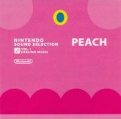 Peachcd