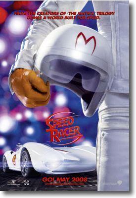 Speedracer_poster