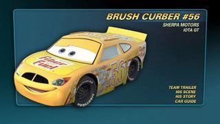 Carsbrush