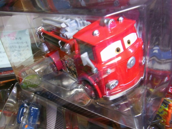 Cars2red